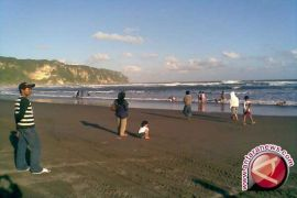 Kunjungan wisatawan Bantul selama Lebaran lampaui target