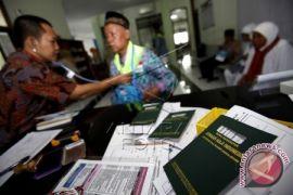 Kemenag: rekam biometri jamaah haji bisa di embarkasi