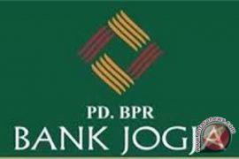 Alokasi penyertaan modal hanya untuk Bank Jogja