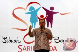 Peningkatan Kualitas Anak Indonesia