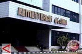 Kemenag mempertimbangkan argumentasi pelarangan cadar UIN Yogyakarta