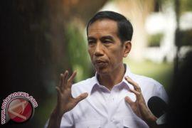 Istana mengamankan akun Twitter Presiden Jokowi