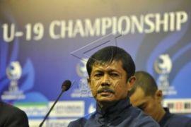 Timnas Indonesia U-19 perkuat pertahanan hadapi Qatar