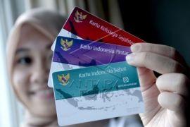 Semua pemegang KMS Yogyakarta miliki KIS