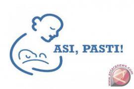 Kemkes: bayi tidak dapatkan ASI berisiko pneumonia