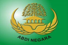 Korpri Sleman tanam pohon di lereng Merapi