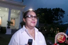 Menteri Yohana minta perempuan manfaatkan revolusi industri