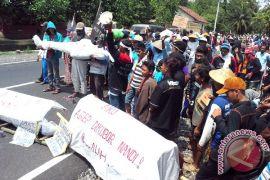 Penolak Bandara Kulon Progo relakan tanahnya dinilai