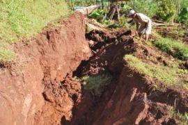 BPBD: Gunung Kidul berpotensi terjadi tanah ambles
