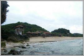 Kawasan wisata pantai di Gunung Kidul ditata