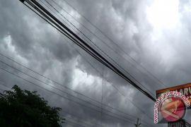 BMKG Yogyakarta minta masyarakat waspadai cuaca ekstrem