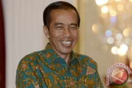 400 kiai deklarasikan dukungan kepada Jokowi/Ma'ruf