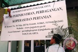 Kuota elpiji bersubsidi Yogyakarta naik 7,5 persen