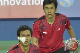 Hendra/Ahsan tantang wakil Denmark dalam semifinal Malaysia