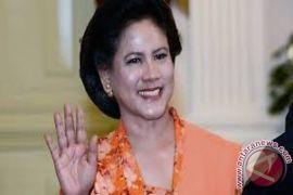 Iriana Jokowi luncurkan program deteksi dini kanker
