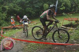 Kompetisi sepeda gunung