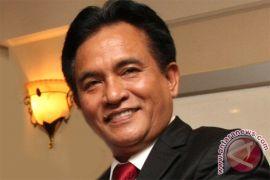 Yusril dorong PBB investigasi kasus di Myanmar