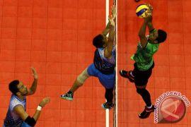 Bola voli - Direktur Proliga: babak final akan berlangsung menarik