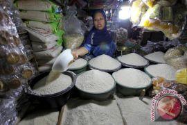 Harga beras Gunung Kidul naik jelang Natal