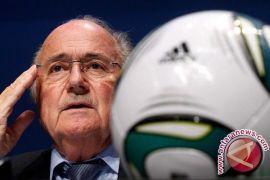 Blatter memohon VAR tidak dipakai di Piala Dunia