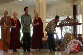 Menag buka Konferensi Sakyadhita Ke-14 di Yogyakarta