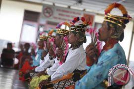Bantul menggelar Festival Kesenian 2018