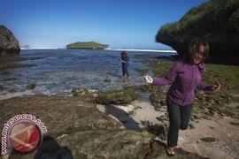 181.016 wisatawan kunjungi wisata Gunung Kidul