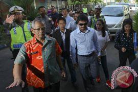 Pacman kunjungi LP Wirogunan