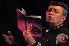 Hari Puisi Indonesia undang menteri baca puisi