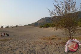 Bantul koordinasikan pengembangan wisata kawasan gumuk pasir
