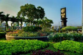 Yogyakarta tambah tiga ruang terbuka hijau publik