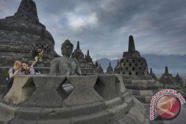 BPCB Yogyakarta upayakan kesejahteraan tenaga pemugar candi