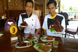 Roemah Boemboe impor bebek peking dari Malaysia