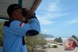 BPBD Bantul simulasikan tsunami di pantai selatan