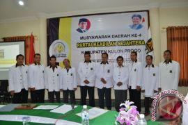 PKS Kulon Progo gelar muscab serentak 2017
