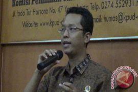 KPU DIY terima pendaftaran 11 calon DPD