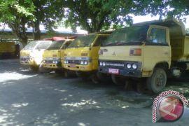 Armada penyapu sampah Yogyakarta bertambah