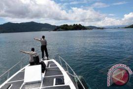Polair DIY patroli pantai sepanjang 113 km