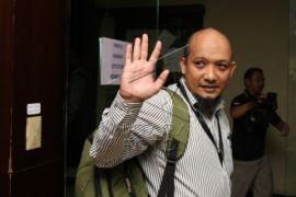 Febri: Novel Baswedan tetap penyidik KPK