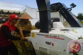 Realisasi alsintan di Kulon Progo melampaui target