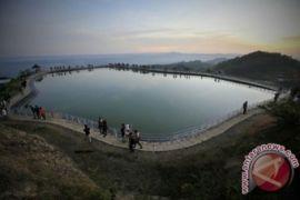Bupati bangga Geopark Gunungsewu dapat penghargaan UNESCO