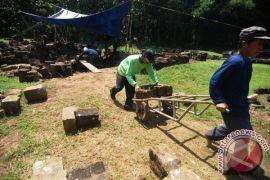 BPCB Yogyakarta lakukan prapemugaran Situs Dawangsari