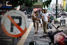 Pansus perparkiran DPRD Yogyakarta tunggu rumusan tarif