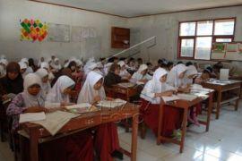 Bantul kaji Sekolah Dasar untuk digabung