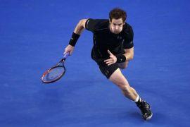 Tenis - Andy Murry tersingkir di putaran ketiga Miami terbuka setelah ditekuk Dimitrov