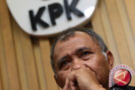 KPK mendorong transparansi perumusan anggaran