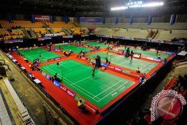 Indonesia memastikan dua finalis