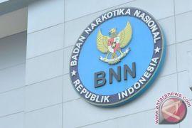 BNN tangkap anggota DPRD pemilik tiga karung narkoba