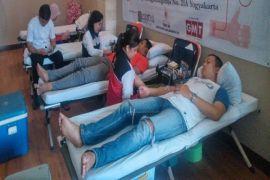 PMI Gunung Kidul aktif cari pendonor darah
