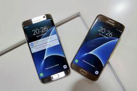 Samsung Galaxy Note 6 akan mengusung layar lengkung?